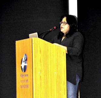 Lalitha Vaidyanath